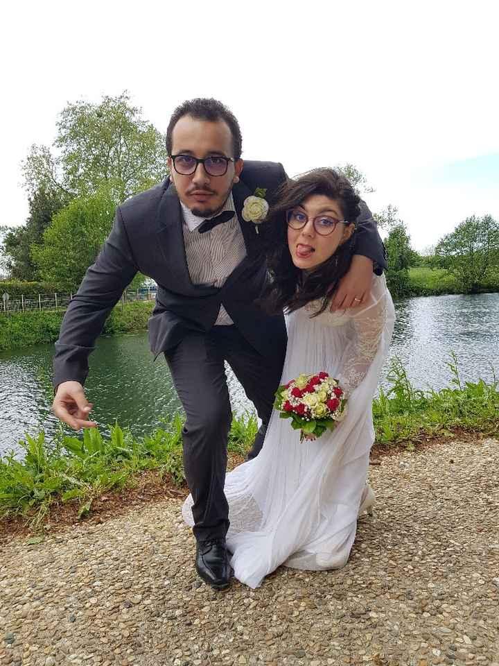 Mon mariage 27 avril 2019 - 1
