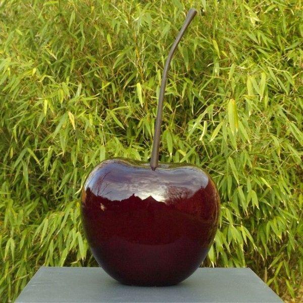 D coration de mariage autour de la pomme top ou flop for Decoration escargot exterieur