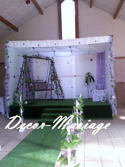 comment faire un d cor pour un photobooth d coration forum. Black Bedroom Furniture Sets. Home Design Ideas