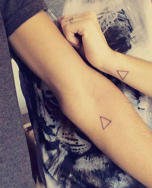 Tatouage d'amour 4
