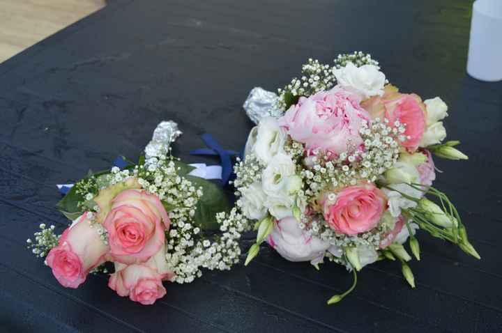 Le bouquet : Extra 😏 ou Banal 😐 ? - 1