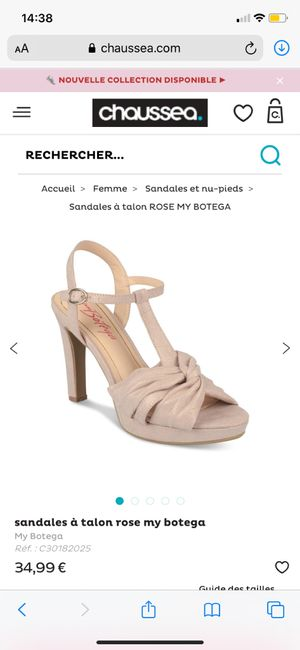 sos chaussures 4