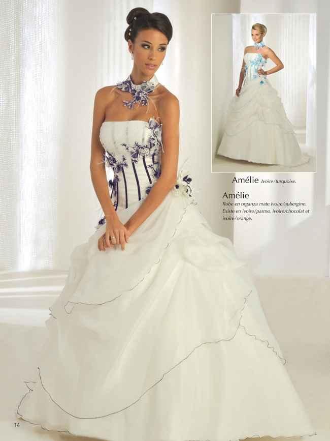 2eme annie couture