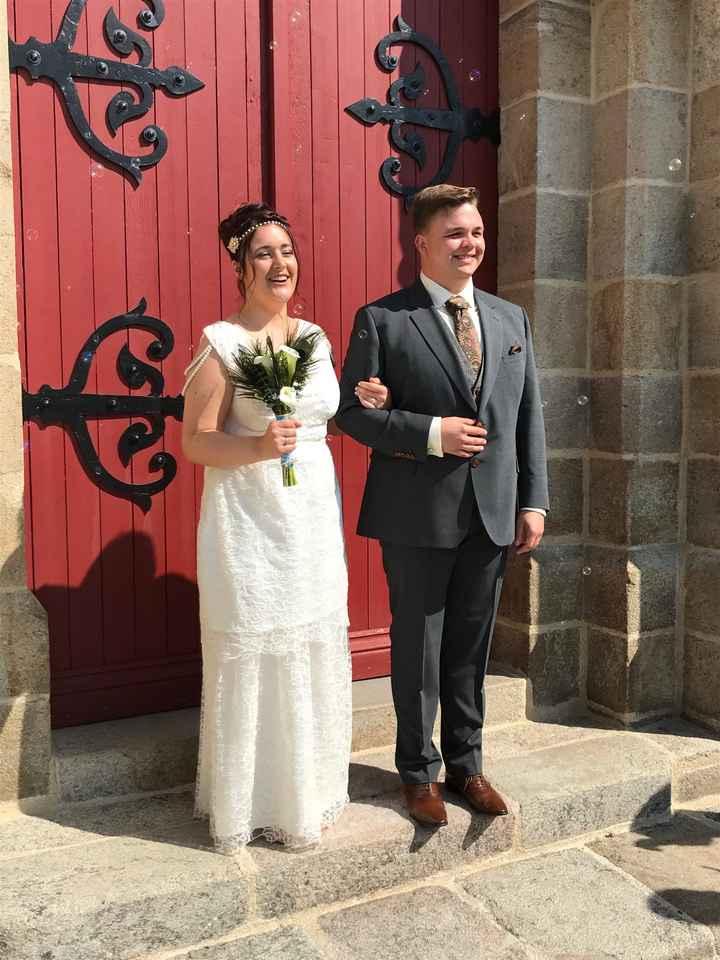 18 août  2018 Mariage dés hirondelles - 3