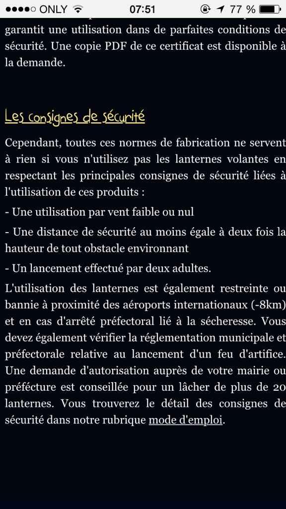 Lanternes - 1