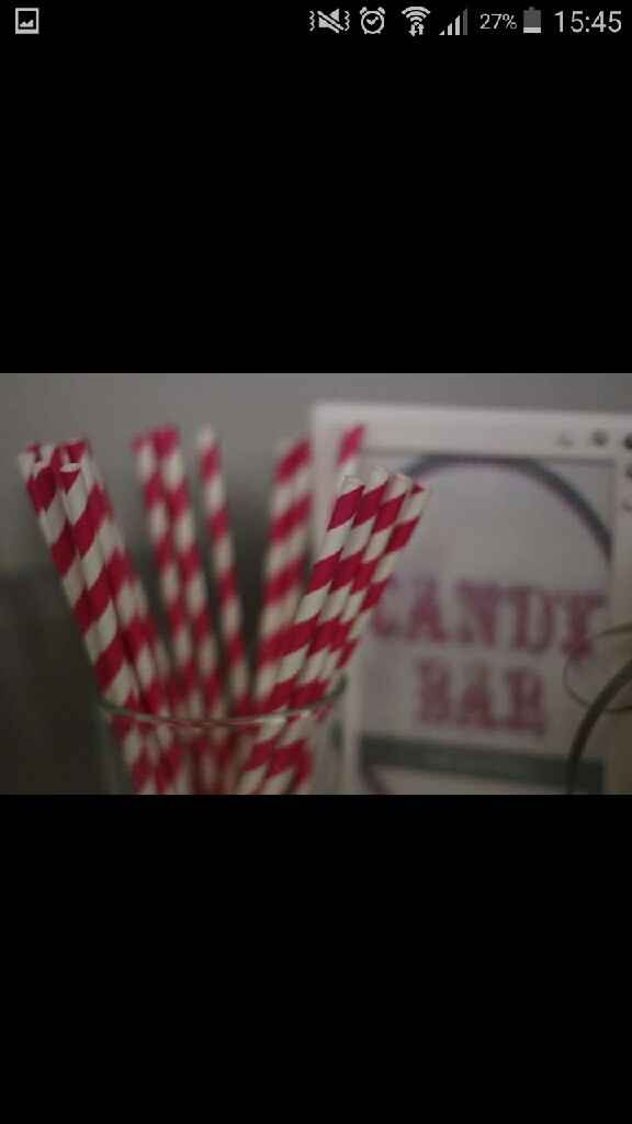 Vôtre candy bar - 2