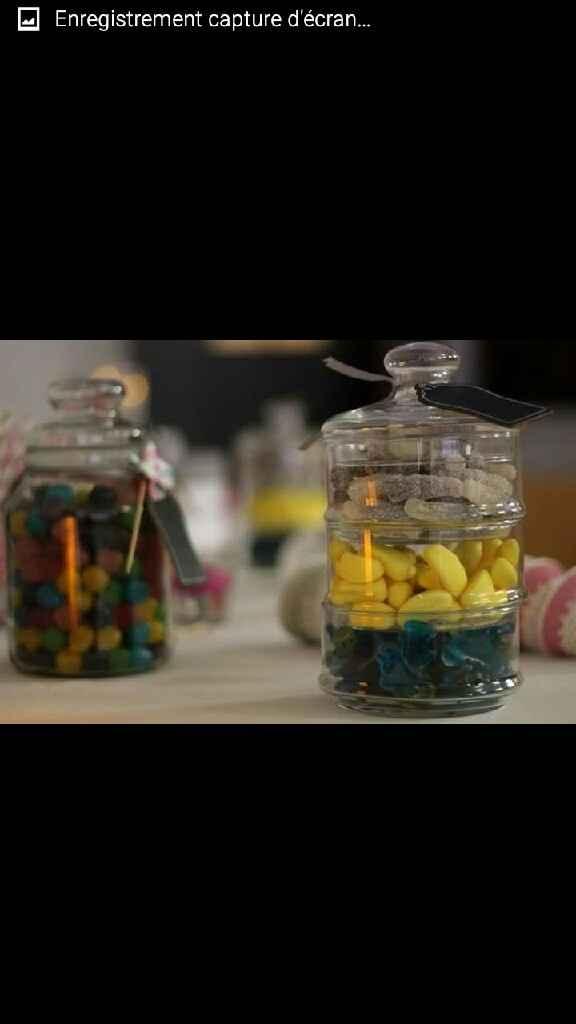 Vôtre candy bar - 4
