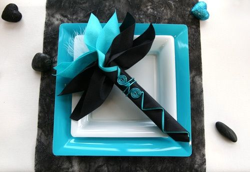 le club du mariage turquoise page 17 d coration forum. Black Bedroom Furniture Sets. Home Design Ideas