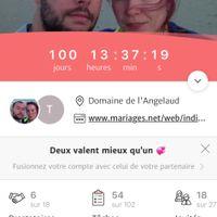 Plus que cent jours!!! - 1