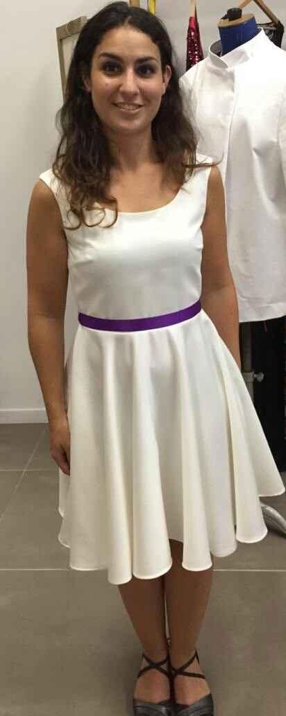 robe pour soirée dansante