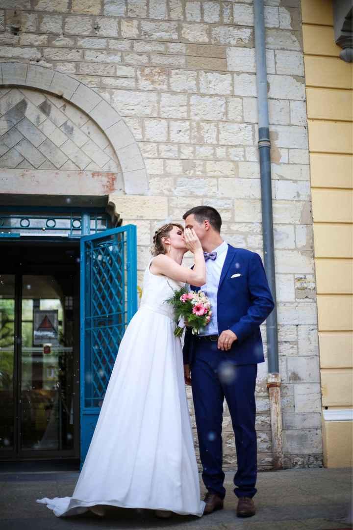 Notre mariage le 30/04/2018 - 3