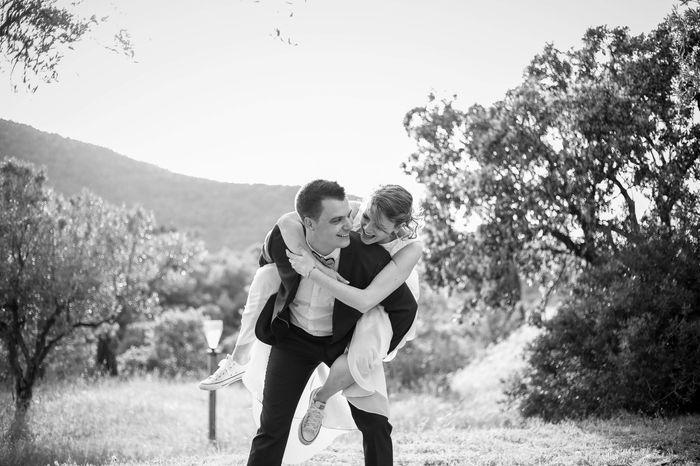 Notre mariage le 30/04/2018 - 1