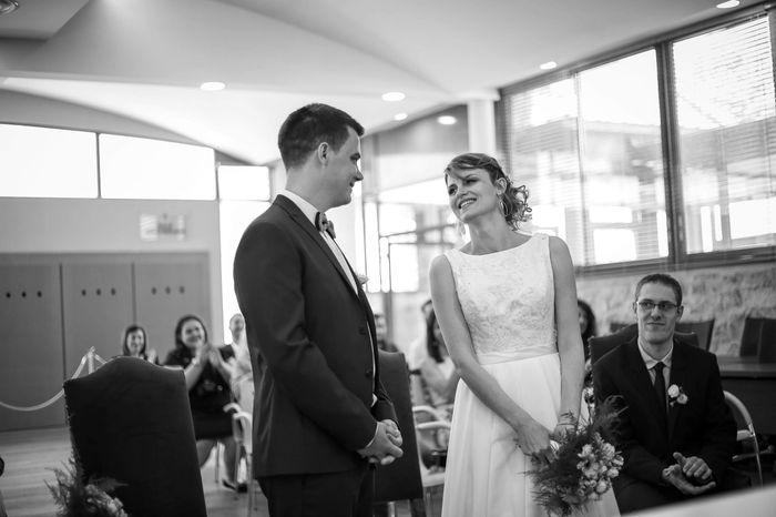 Notre mariage le 30/04/2018 - 2