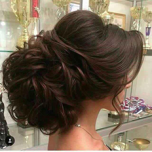 Idée de coiffure - 1