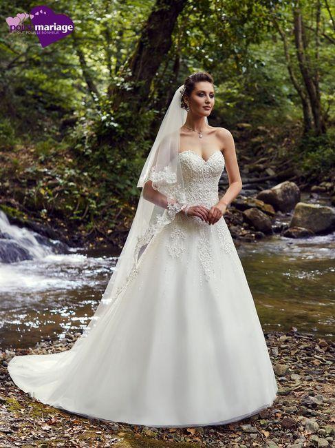 2 styles - 1 mariée : Partage ton style 43