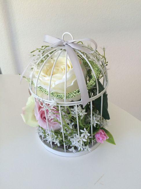 Diy cage oiseau d coration forum - Cage oiseau decoration ...