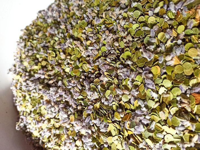 [Diy] confettis végétaux 1