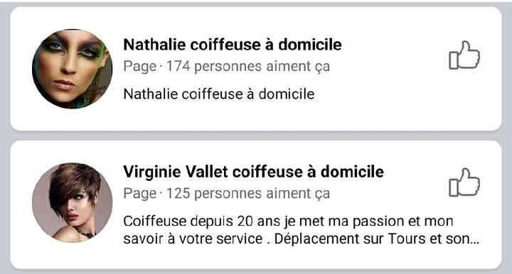 Coiffeur Indre et Loire - 1