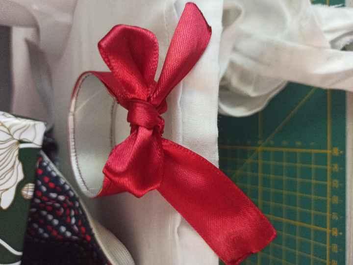 [Diy] bracelet ruban facile - 1