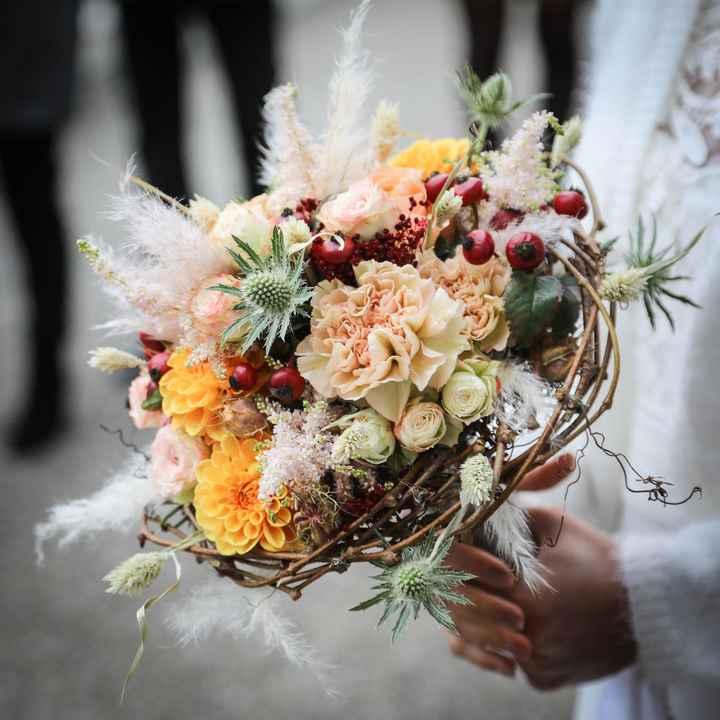 Notre mariage civil du 17 octobre en petit comité - 3
