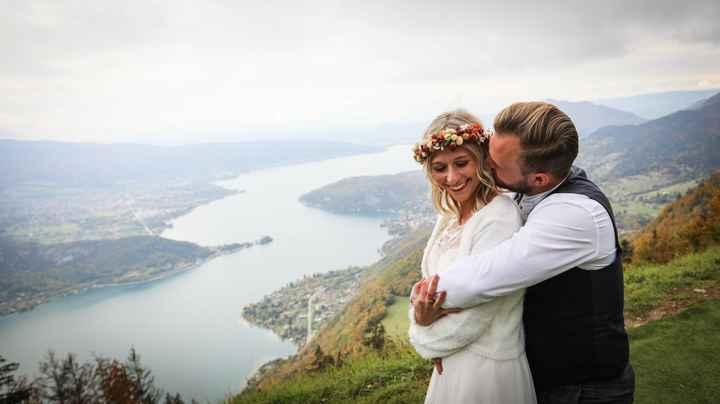 Notre mariage civil du 17 octobre en petit comité - 7