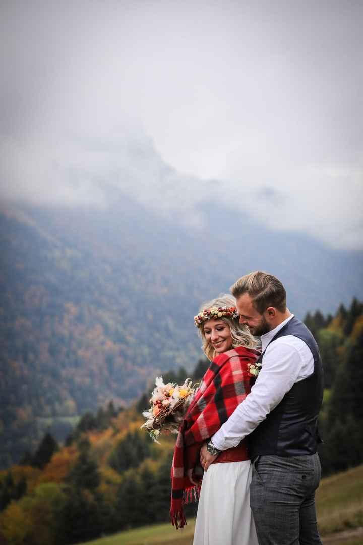 Notre mariage civil du 17 octobre en petit comité - 10
