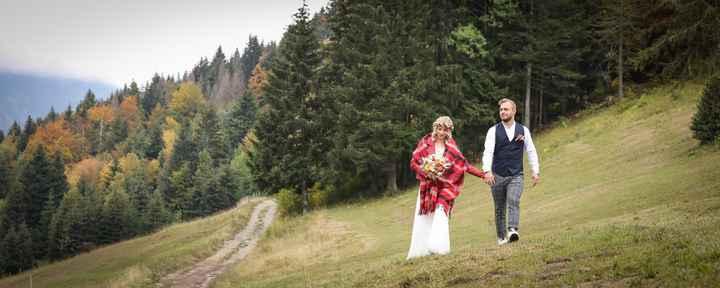 Notre mariage civil du 17 octobre en petit comité - 11