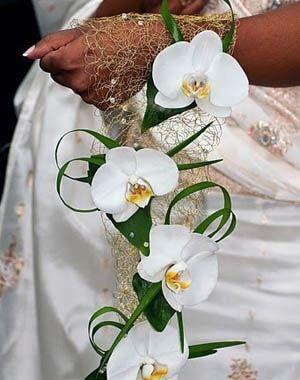 Bouquet de la mariée. 3