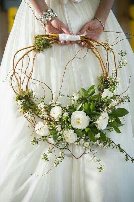 Bouquet de la mariée. - 3
