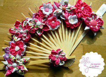 Bouquet de la mariée. 5