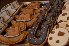Recherche idées de décos pour la table des gâteaux sur le thème des chevaux. 11