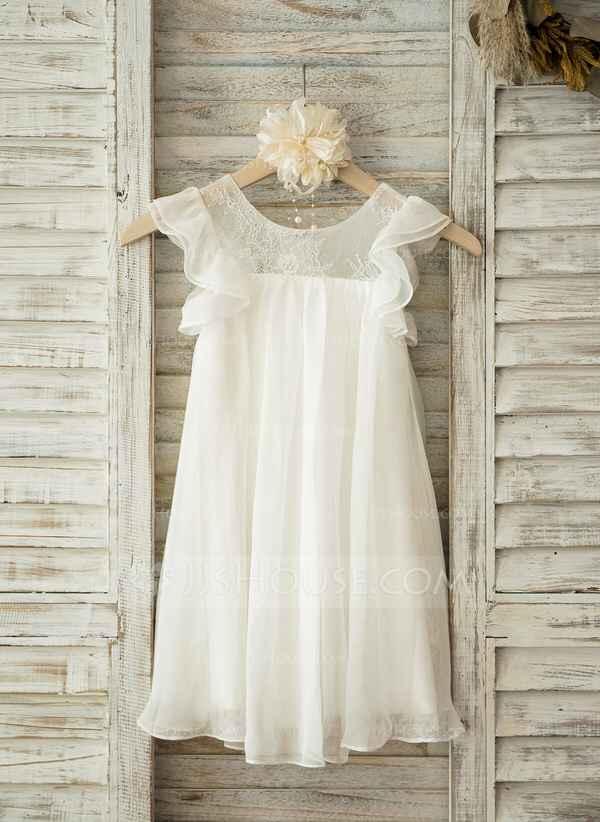 Robe demoiselle d'honneur ado - 1