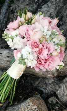 Bouquet rond vs bouquet cascade - 1