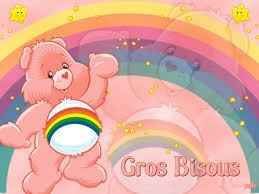 bisous bisounours