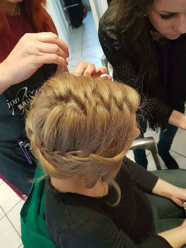 Essaie coiffure - 3