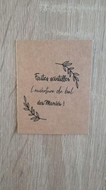 diy pour battons scintillants - 1