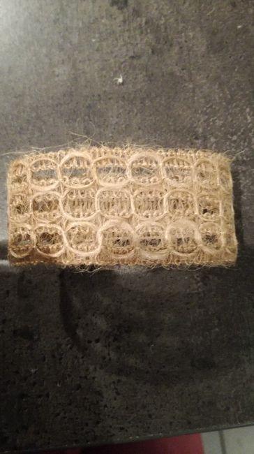 Mes ronds de serviettes - 2