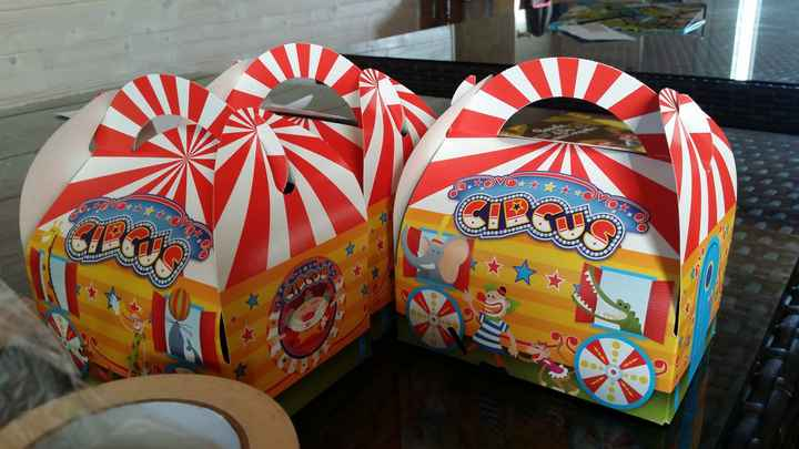 Mes boîtes pour les enfants - 1