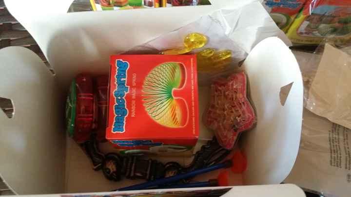 Mes boîtes pour les enfants - 2