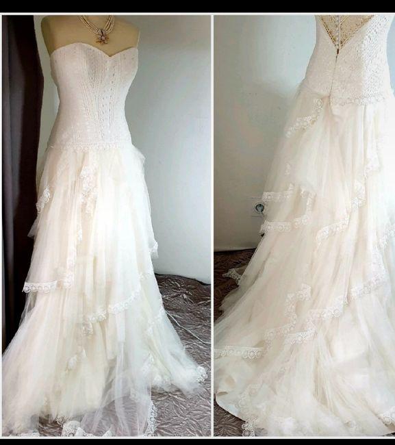 2 styles - 1 mariée : Partage ton style 9