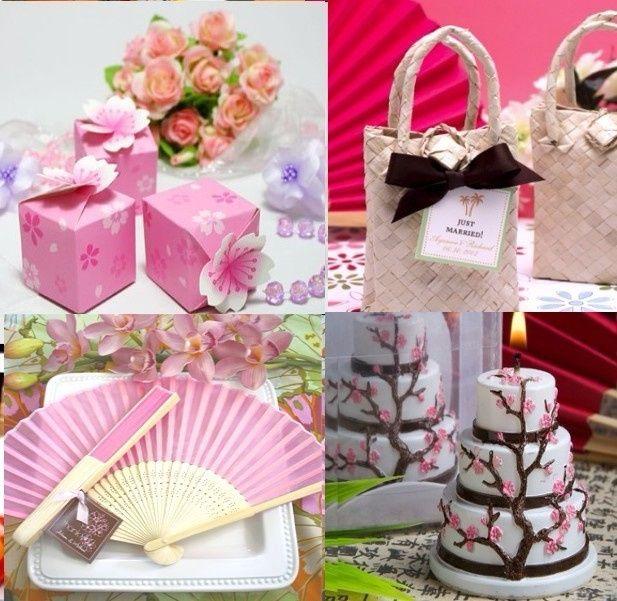 boîtes à dragées, wedding cake