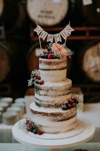 Gâteau dessert original? 2