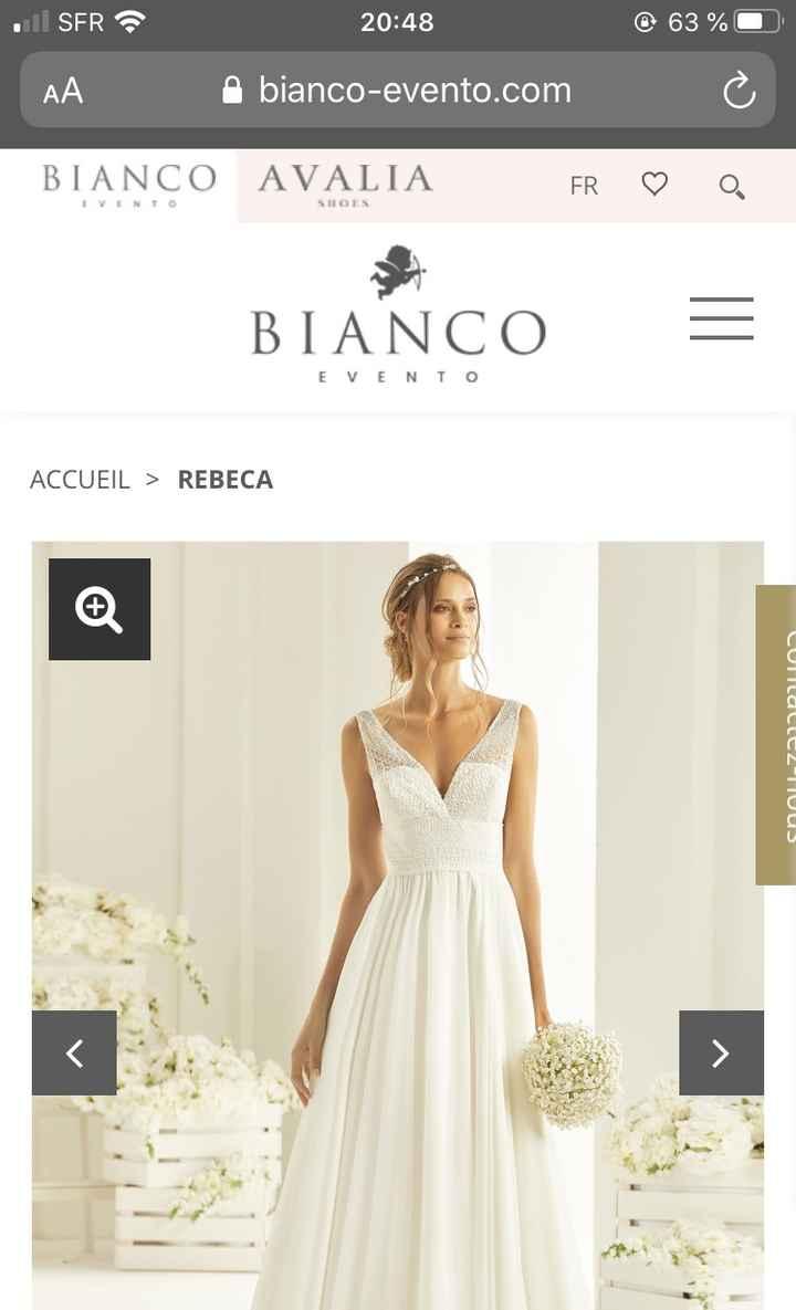 help ! a la recherche de la marque de cette robe ! 3