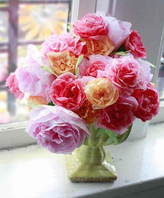 En quoi sera fait votre bouquet ? 1