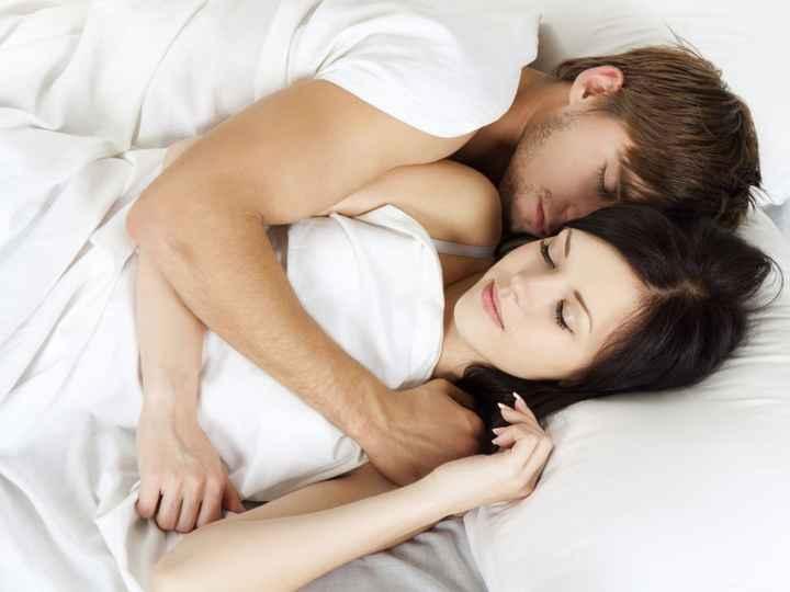 De quel côté ... du lit dors-tu ? - 1