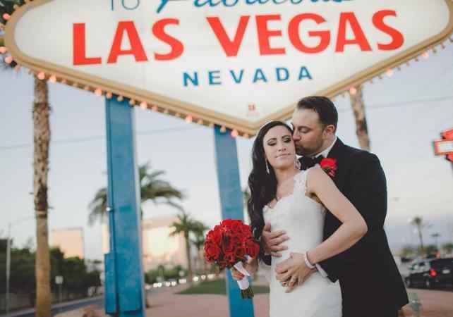 v comme Vegas - 1