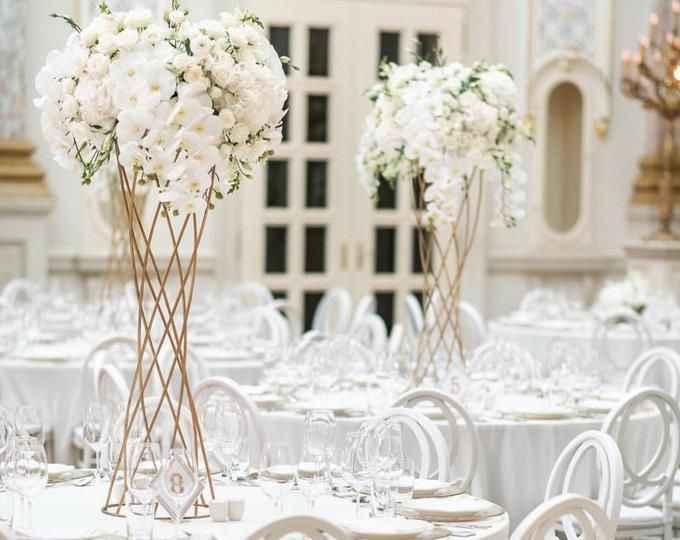 Bouquet 💐 centre de table 6