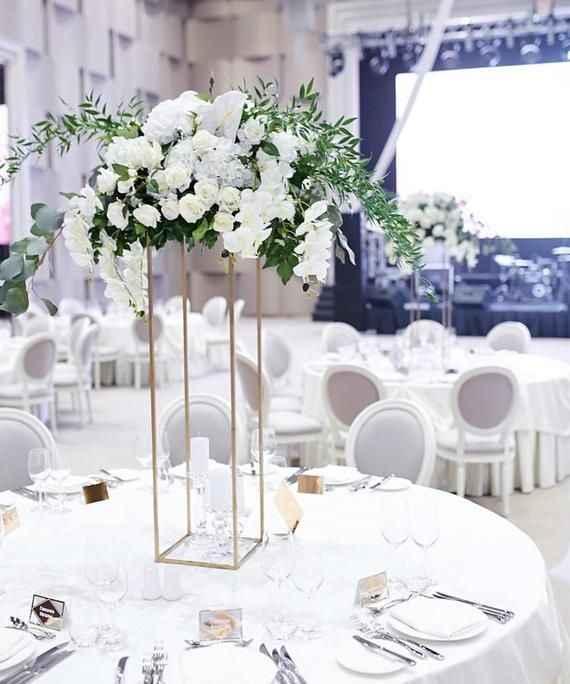 Bouquet 💐 centre de table 7