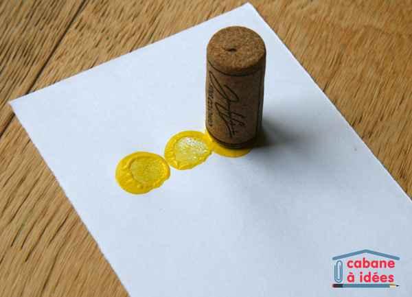 Animation sur le thème du vin 🍷 - 5