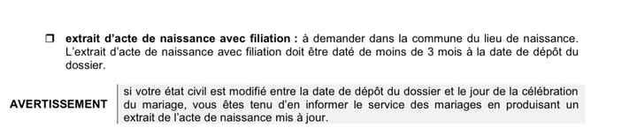 Dossier mairie - 1